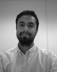 Lucas Jeno : PhD student