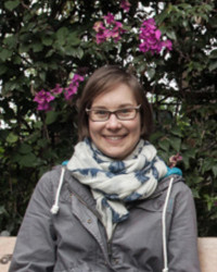 Aud Helen Halbritter Rechsteiner : Post doctor
