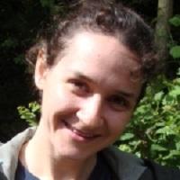 Adèle Mennerat : Postdoctoral researcher